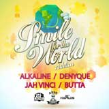 smile for the world riddim