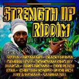 strength up riddim