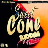 sweet cone riddim