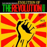 tads record presents evolution of the revolution riddim