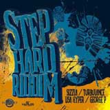 step hard riddim