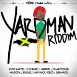 yard man riddim