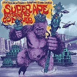 lee scratch perry super ape returns to conquer