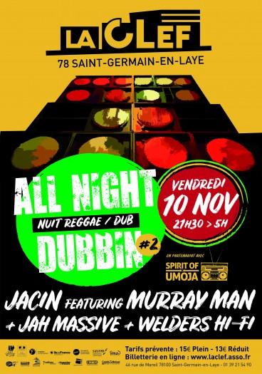 [78] - All Night Dubbin #2