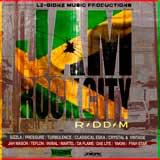 jamrock city riddim