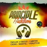 principle riddim