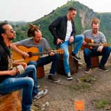 dub inc paradise acoustic