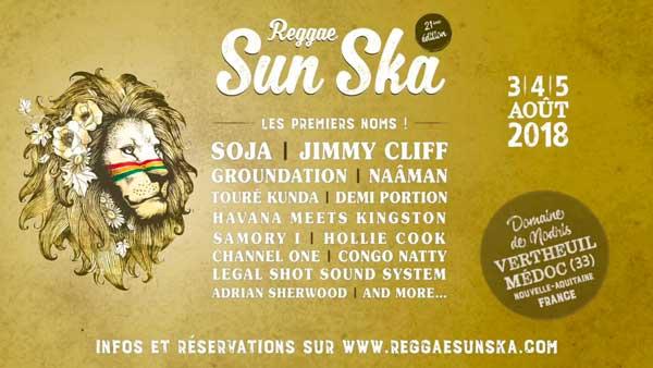 [33] - REGGAE SUN SKA FESTIVAL #21