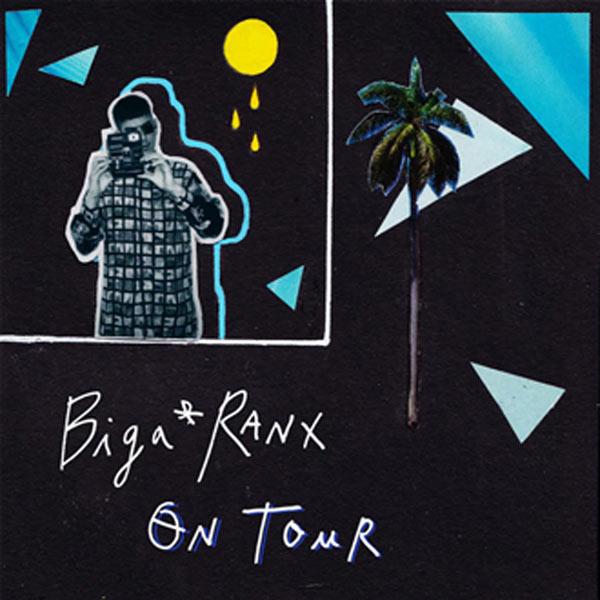 [67] - BIGA*RANX