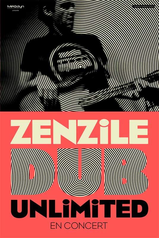 [13] - ZENZILE A VENELLES - COMPARSES ET SONS INVITE ZENZILE