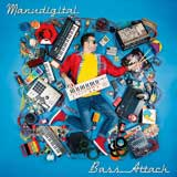 manudigital bass attack