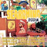 searching riddim