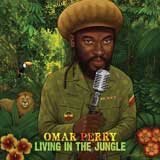 omar perry living in the jungle
