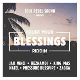 count your blessings riddim