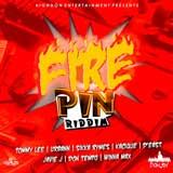 fire pin riddim