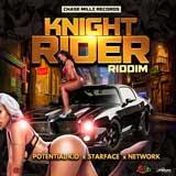 knight rider riddim