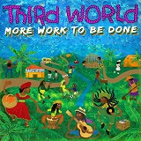 third world more work to be done