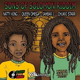 sons of solomon riddim