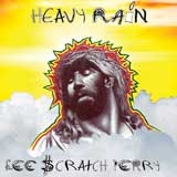 lee scratch perry heavy rain