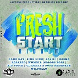 fresh start riddim