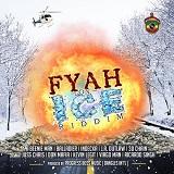 fyah on ice riddim
