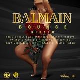 balmain bounce riddim