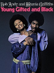 bob and marcia young gifted and black
