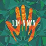 groundation lion in man