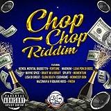 chop chop riddim