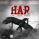 hard again riddim