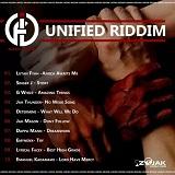 unified riddim