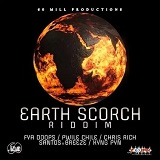 earth scorch riddim