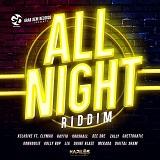 all night riddim
