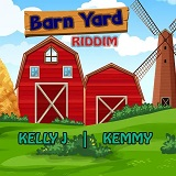 barn yard riddim