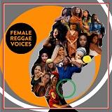 female reggae voices riddim