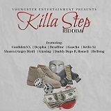 killer step riddim