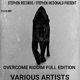 overcome riddim full edition