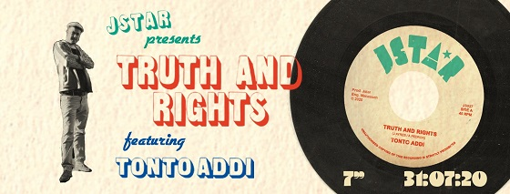 tonto addi jstar truth and rights wide