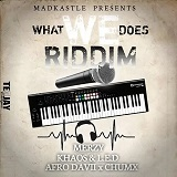 what we does riddim