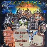 akae beka the spirit of standing up