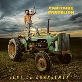 capitaine dandelion vent de changement
