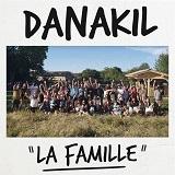 danakil la famille