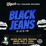 black jeans riddim