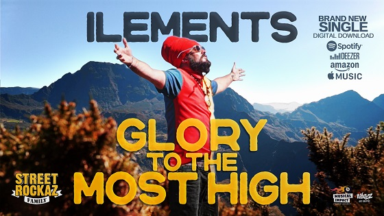 Ilements - Glory To The Most High