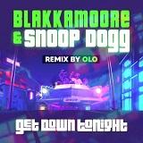 olo remix blakkamoore snoop dogg get down tonight