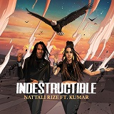 nattali rize feat kumar indestructible