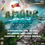 amour bay riddim