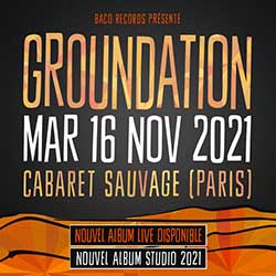 [75] - GROUNDATION