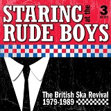 staring at the rude boys the british ska revival 1979 1989