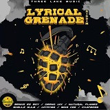 lyrical grenade riddim